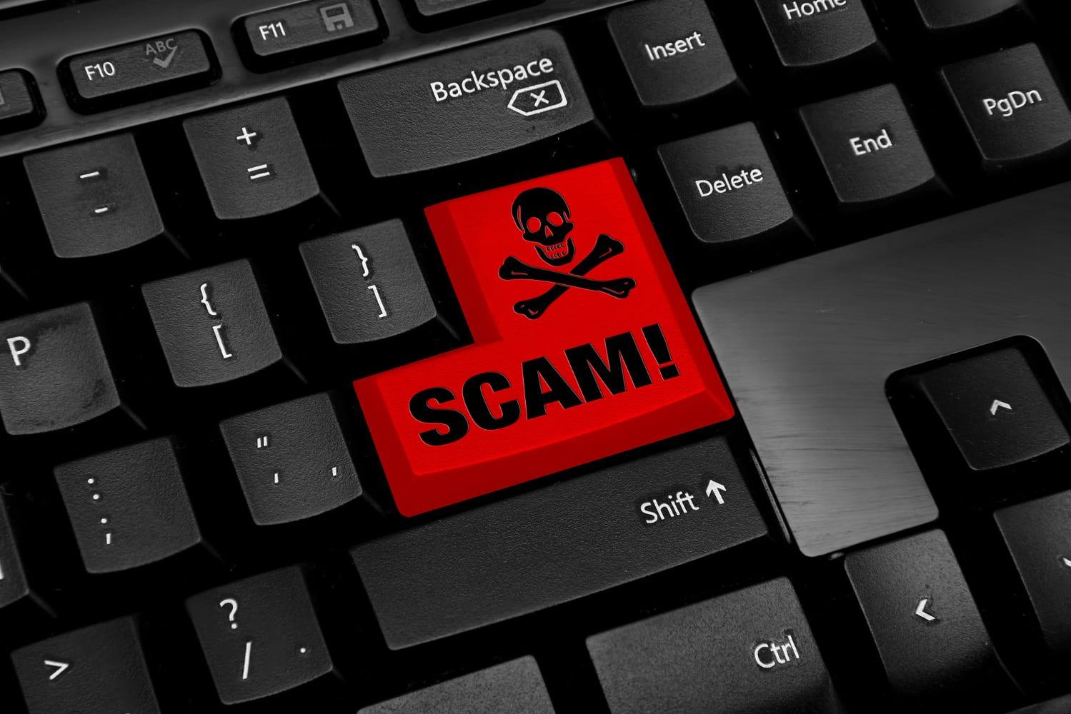 Ebay Buyer Scams And Sending Items Overseas